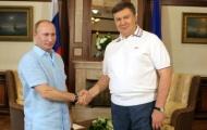 Янукович и Путин готовят ряд сенсаций?