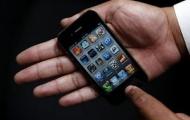 В бориспольском аэропорту задержан контрабандист с сотней телефонов.