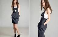 Модные юбки весна-лето 2012 года