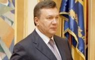 Пятая честь украинцев недовольна Виктором Януковичем