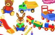 Выбирайте безопасные игрушки для детей