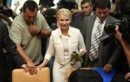 Обвинения Юлии Тимошенко уложились на 81 странице