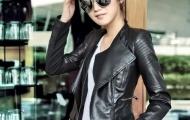 Правила модной весенней куртки 2012