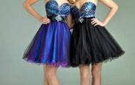 Весна 2012: выбираем коктейльное платье