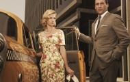 Мода 60-ых на пике популярности