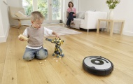 Робот-пылесос - лучшее решение для чистого дома