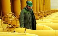 Россия шантажирует Украину газовой трубой