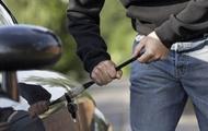 Опубликована статистика наиболее угоняемых в Украине марок авто