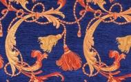 Шенилл - изящный вариант ткани для мягкой мебели