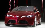 Toyota: концепция изменилась