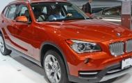 Обновленный BMW X1: премьера