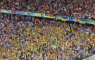 Футбольных хулиганов в Украине будут наказывать прямо на стадионе.