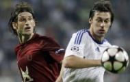 Украинские футбольные клубы узнали своих соперников в еврокубках