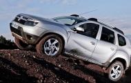 Renault Duster. Рожденный статистом