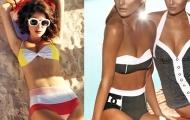 Какой купальник приобрести к лету 2012?