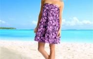 Чем порадует пляжная мода 2012?