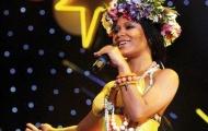 Гайтана прошла в финал Евровидения