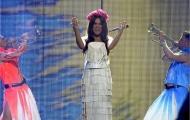 Гайтана на Евровидении-2012 заняла 15-ое место