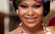 Гайтана прокомментировала свое выступление на Евровидении-2012