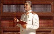 Треть украинцев по-прежнему преклоняются перед Сталиным
