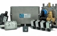 ГБО Alfatronic - качество и безопасность