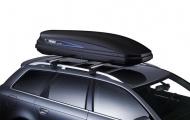 Все об автомобильных багажниках