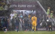 Украина-Франция - 0:2