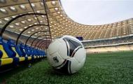 Евро-2012: Украина:Англия. Результаты матча