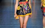 Модное лето 2012. Четыре совета настоящим модницам