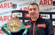 Ближайший бой Кличко-2012: бокса на Олимпийском не будет