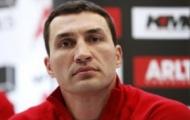 Владимир Кличко отказался от олимпийских перспектив