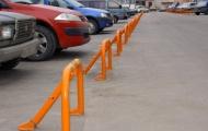 Парковочный барьер - незаменимый помощник