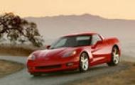 Тюнинг Chevrolet Corvette