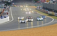 Легенды и мифы гонки Le Mans