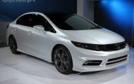 Honda Civic Sir