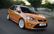 Ford Focus ST - проблемы и решения