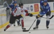 Украинские хоккеисты откроют сезон в Харькове.