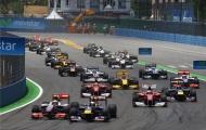 Гран-при Формулы 1 в Монако