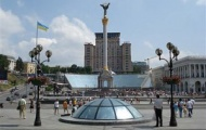 Майдан Независимости поменяет свой облик