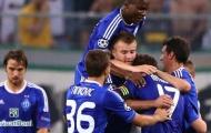 Боруссия-Динамо, 1:3