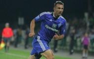 Андрей Шевченко: на месяц без футбола