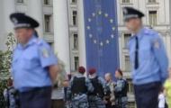 Украина уже в сентября может влиться в европейское сообщество