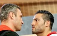 Бой Виталий Кличко vs Мануэль Чарр 8.09.2012 онлайн трансляция