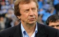 """Главного тренера """"Динамо"""" отправили в отставку"""