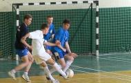 Украинская сборная по мини-футболу прошла в четверть финала чемпионата мира