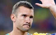 Новым тренером сборной Украины по футболу может стать Андрей Шевченко