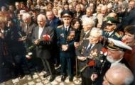 Одесских ветеранов войны оставили без государственного финансирования