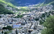 Андорра - пиренейская заначка