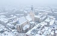 Украина - не Россия, и Олимпиаду во Львове готовы провести без гигантомании
