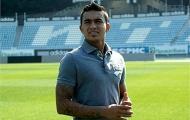 Киевское «Динамо» пополнилось колумбийцем и бразильцем